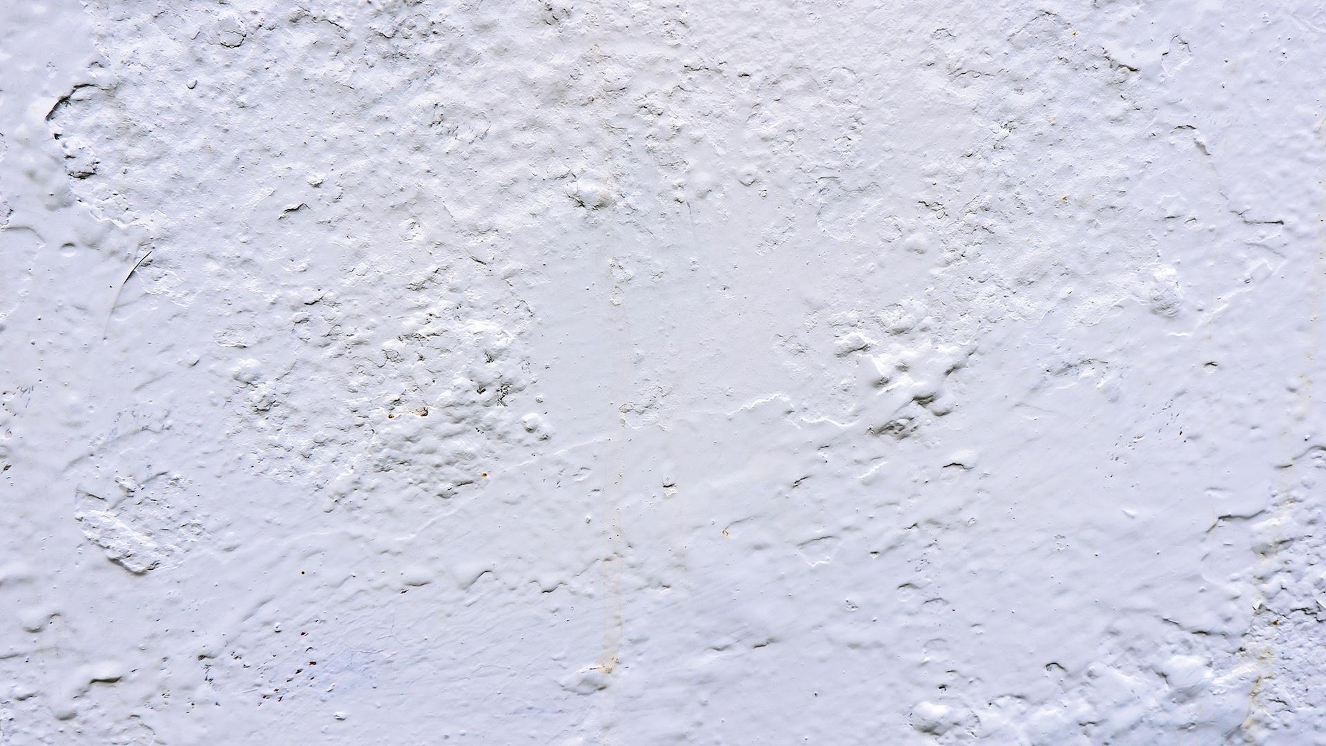 白いペインティングの壁の無料バーチャル背景素材