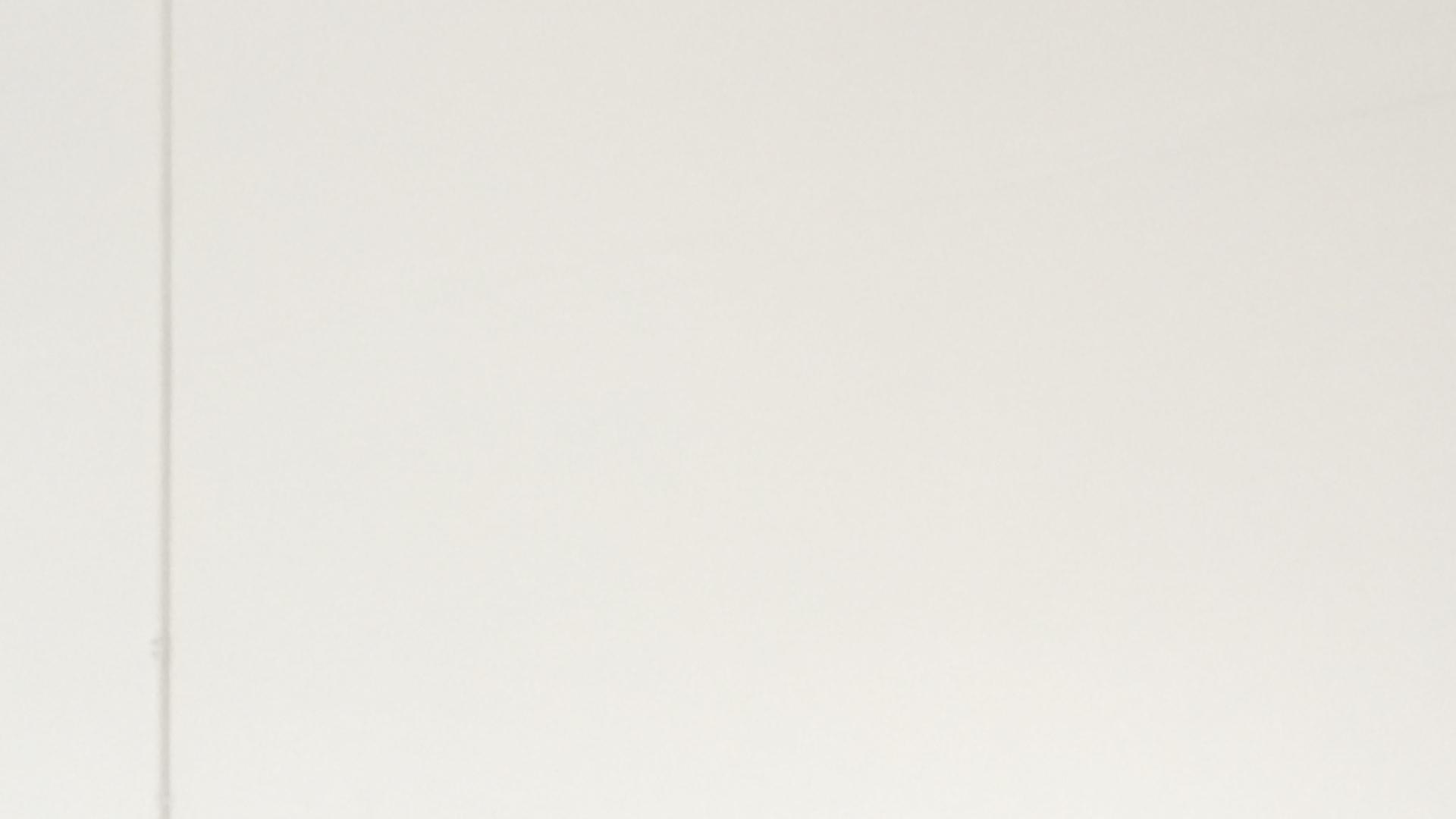 白い壁と細いラインの無料バーチャル背景素材