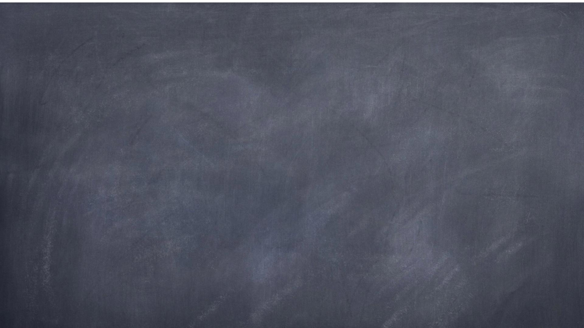 チョークボード(黒板)の無料バーチャル背景素材