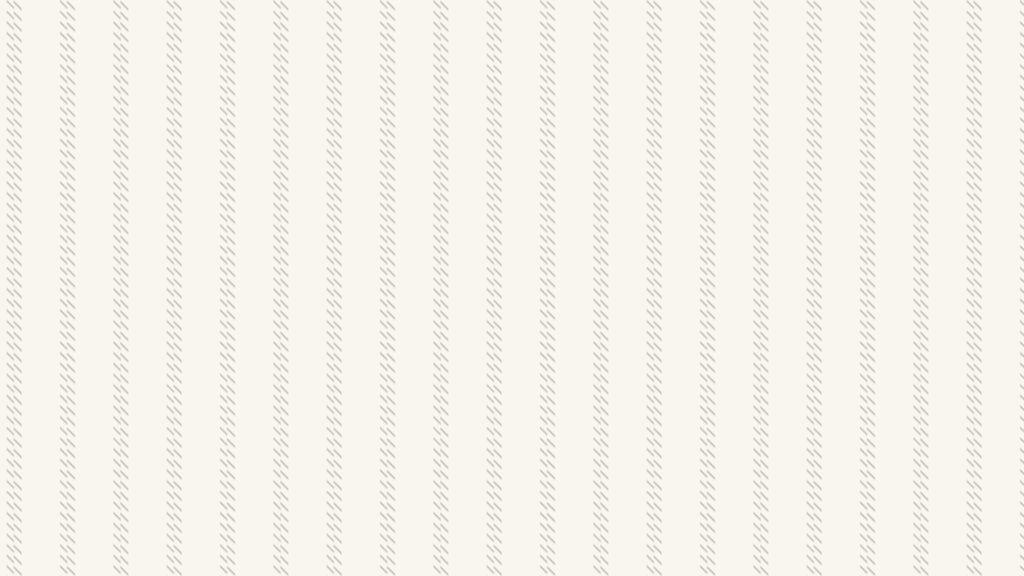斜めの細かい線の入ったアイボリーの壁